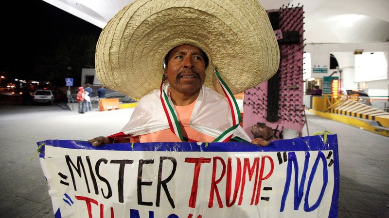 Mexico fears fallout from Trump presidency