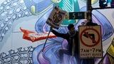 Anti-Trump sentiment prompts U.S. protests