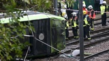 London tram crash death toll rises to seven