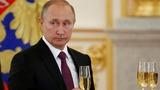 Moscow celebrates Trump's triumph