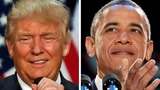 After rancor, Obama and Trump meet at White House