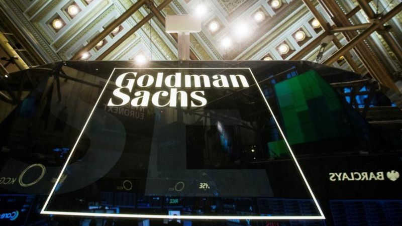 Goldman Sachs considers Frankfurt move