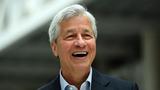 JPMorgan CEO considered for Treasury Secretary -source