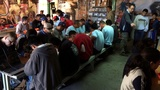 Mexican migrants consider turning back after Trump win