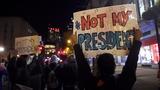 NYC kicks off weekend anti-Trump demonstrations