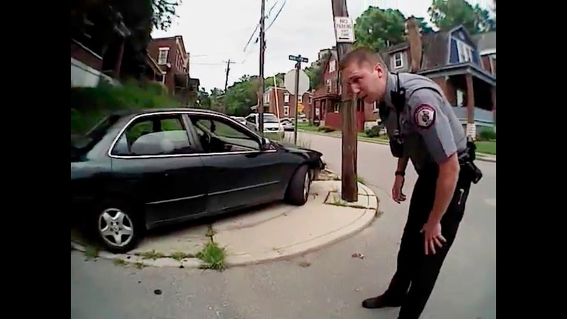 Mistrial for white cop who killed unarmed black man