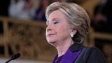 Clinton blames FBI's Comey for stunning defeat
