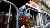Sting reopens Paris' Bataclan after attacks