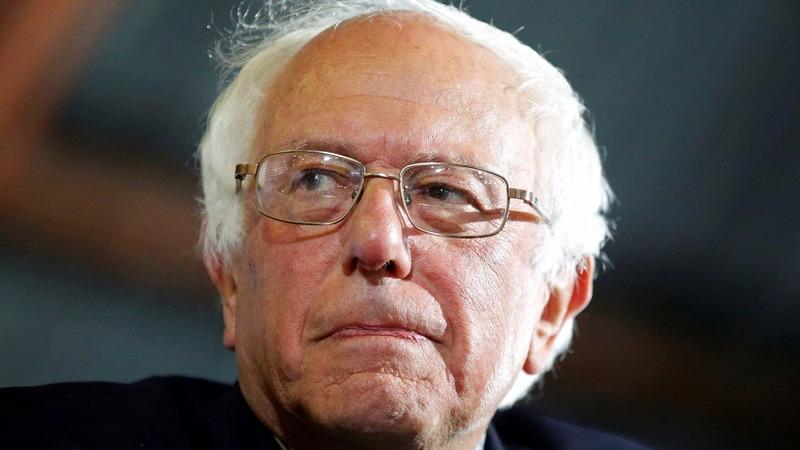 VERBATIM: Sanders on the future of the Democratic party