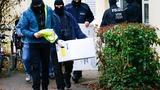 German police move against Islamist group