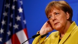 'Painful' Trump win could spur Merkel to stay put