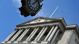 UK inflation falls, BoE warns of rises ahead