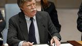 Iraq war boosters make Trump's short list
