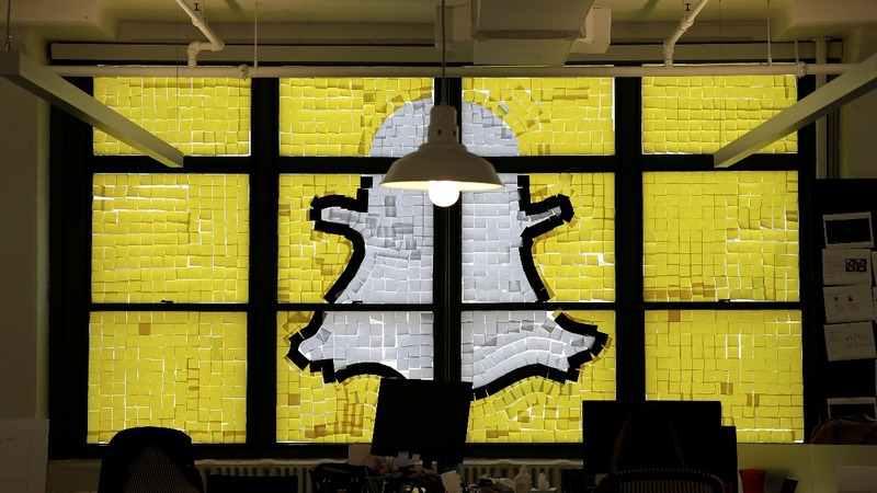 Snapchat files for IPO: Exclusive