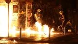 INSIGHT: Riots greet Obama's Athens visit