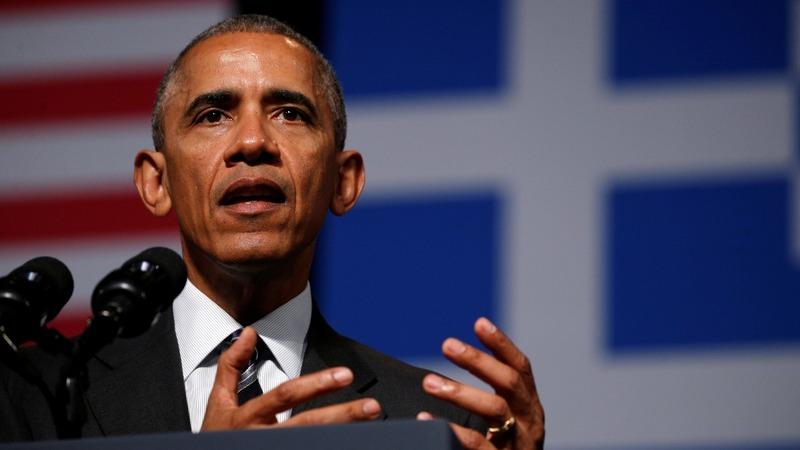 VERBATIM: NATO 'pledge' remains strong -Obama