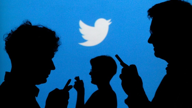 Twitter suspends some alt-right accounts