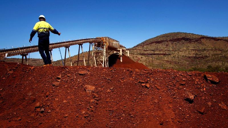 Rio Tinto execs sacked amid bribery probe