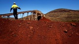 Rio Tinto execs sacked amid bribery probe