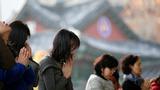Testing times: South Korea's exam extravaganza