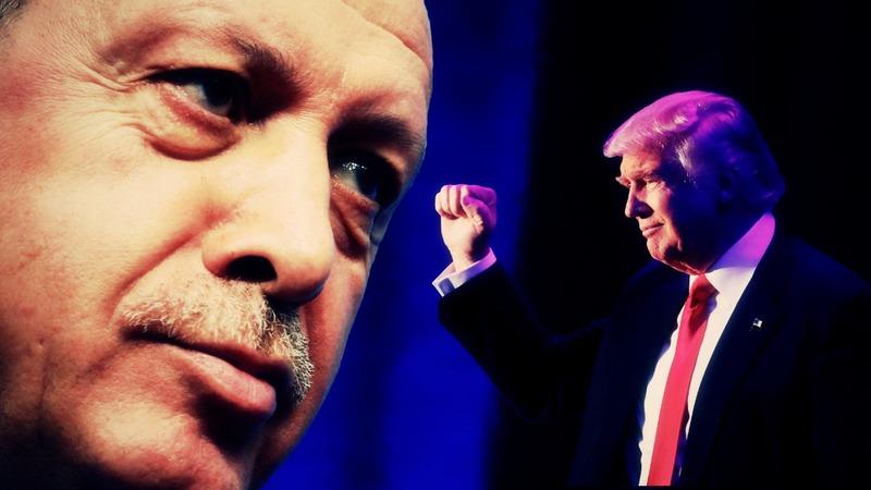 Turkey-Trump honeymoon may be short lived