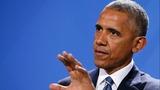 VERBATIM: Obama on Trump's Russia stance