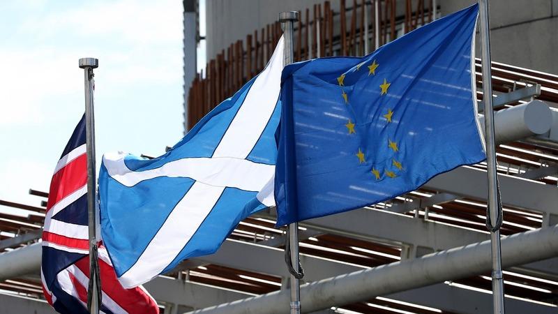 VERBATIM: Scottish Brexit minister's lament