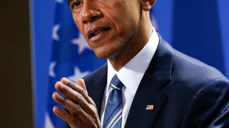 VERBATIM: Obama warns against fake news