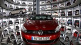 Indebted VW to cut 30,000 jobs