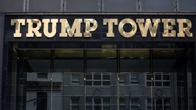 A settlement over Trump U. lawsuit