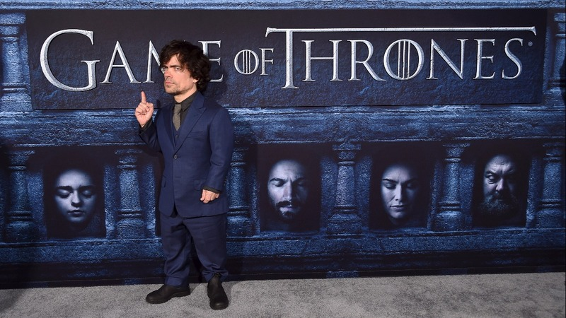 Fans flock to Game of Thrones' News York experience