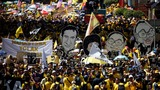 INSIGHT: Thousands protest against Malaysian PM