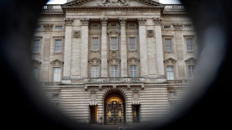 British taxpayers to fund palace renovations