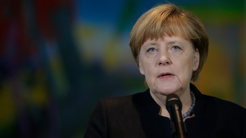 Merkel set to announce run for fourth term