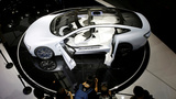 China weeds out 'phantom' green car producers