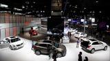 China's car market on edge over tax break fate