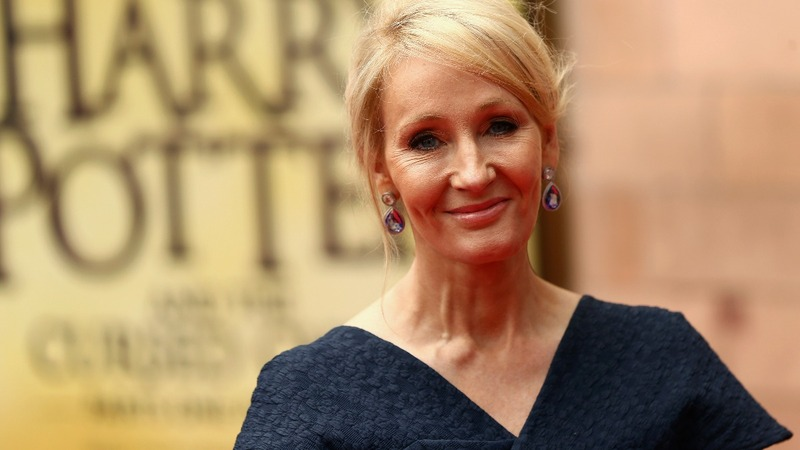 Rowling's magic to net profit for Pottermore