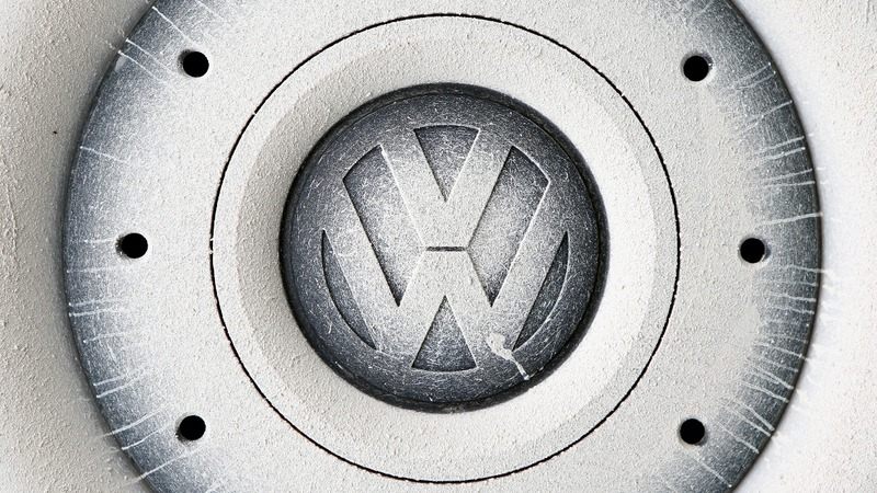 VW conquering Americas at heart of revamp