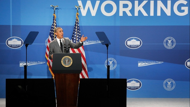 Judge blocks Obama's rule to extend overtime pay