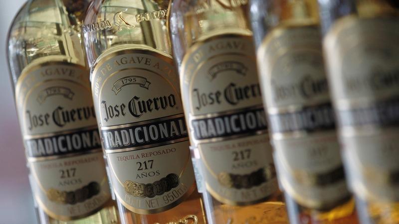 Trump hangover delays Jose Cuervo IPO