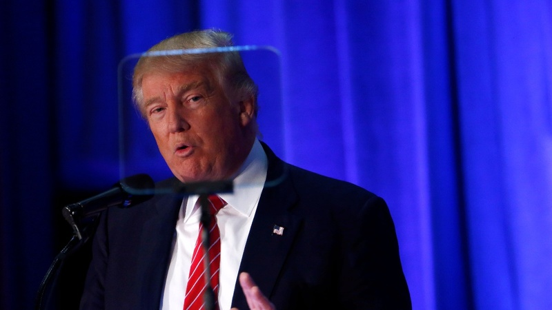 Trump's emerging team signals clash with Iran