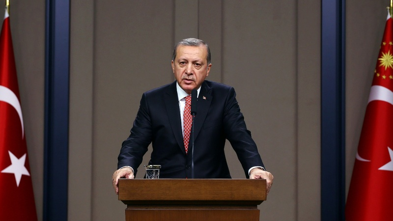 EU-Turkey talks at breaking point ahead of vote