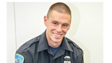 Detroit cop the latest to die in line of duty