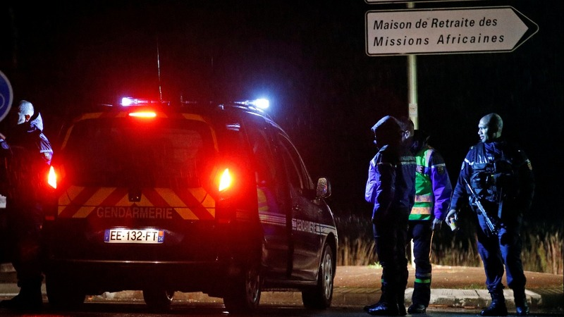 One dead in French missionary home attack