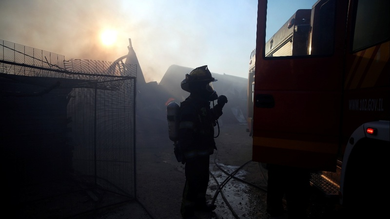 13 arrested in Israel for 'arson terrorism'