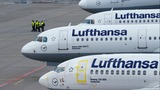 Thousands affected by Lufthansa strike