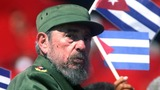 World leaders pay tribute to Fidel Castro