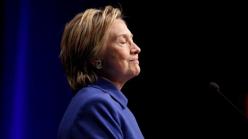 Clinton team joins Wisconsin recount effort