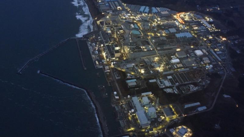 Fukushima cleanup cost estimated at $180 bln