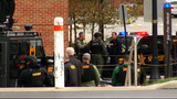 At least 9 injured in attack at Ohio State University